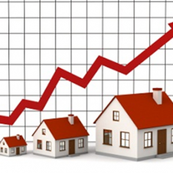 Рост цен на недвижимость